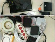 Jaringan Turki Pembobol ATM Dibekuk Polisi