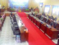 Sidang Istimewa DPRD Flotim Hanya Dihadiri 17 Anggota, 11 Absen