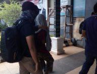 Tiga Terpidana Teroris Kelompok Santoso Dipindahkan ke NTT