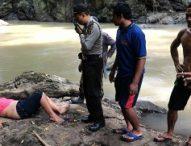 Cekcok dengan Suami, Maryati Terjun Bebas di Jembatan Short Cut Tukad Yeh Ho