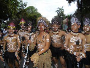 Denpasar Festival ke-9