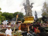Wakil Walikota Denpasar Tutup Denfes dan Melepas Matahari 2016