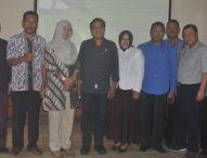 DPRD Blora Belajar Regulasi Pertanian di DPRD Tabanan