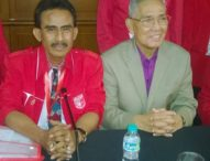Yan Richard Mboeik Resmi Dicopot Sebagai Ketua DPP PKPI NTT