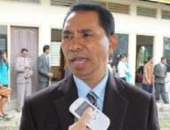 Rektor : Unimor Masih Dalam Masa Transisi