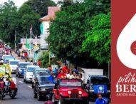 Menanti Bangkitnya10.000 Massa Bereun – Wali Kota Solo Kampanyekan Bereun