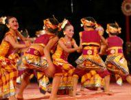 Pojok Taman Kota Denpasar jadi Tempat Pentas Seni Sabtu dan Minggu