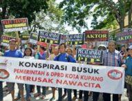 Orang Tua MuridSerbu Kantor DPRD Kota Kupang – Kisruh Penyaluran PIP