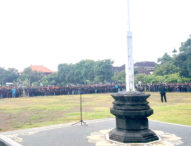 Elemen Lintas Agama di Bali Tolak FPI