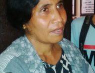Haru, Istri dan Anak Menangis Bertemu Susar di Tahanan