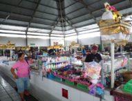 Penguatan Eksistensi Pasar Tradisional, Pemkot Denpasar Kembali Gelar Festival Pasar