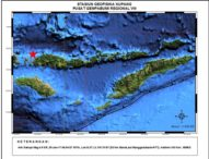 Gempa Manggarai Barat Akibat Aktivitas Subduksi Lempeng