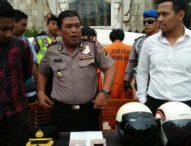 Jambret di Kuta, Sepasang Kekasih Ditangkap Polisi