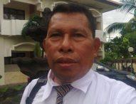 Tomas Desa Rangalaka Minta Bupati Tunda Pelantikan Kades