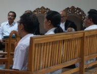 Ketua DPRD Kota Denpasar Mau Kembalikan Kerugian Negara