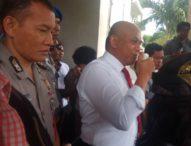 Ketua DPRD Badung Tersangka Kasus Pemerasan Izin Kondotel