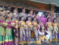 Kapolda Baru Petrus Golose Janji Tangani Kejahatan Transnasional di Bali