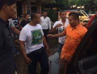 Polisi Tangkap DPO Pengeroyok WNA di La Favela yang Buron
