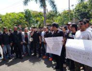 Pembunuh Temannya Dituntut Ringan, Laskar Bali Tuntut Keadilan ke Kejati Bali