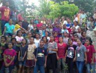 Rayakan Tahun Baru dengan Aksi Penghijauan Mata Air