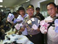 Korupsi Merajalela, Lasindo NTT Siap Gelar OTT