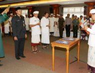 Walikota Rai Mantra Lantik 210 Pejabat Eselon III dan IV Pemkot Denpasar