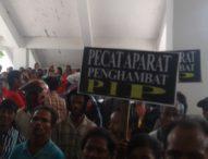 DPRD dan Orang Tua Murid Ancam Polisikan Kepsek