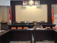 KPU Plenokan Bugiarta Menggantikan Sampik di DPRD Tabanan