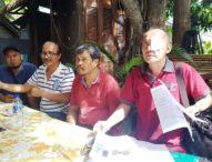 Rizal Akbar : Eksekusi Kampung Bugis Sesat