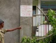 SD dan SMPN 3 Oematnunu Kupang Barat Disegel Mantan Bendahara Sekolah yang Mengaku Pemilik Lahan