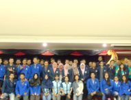 STIMATA Malang Studi Banding ke STIKOM Bali