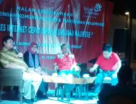 Maumere Jadi Kota Digital – Telkom Group Pasang Broad Band Kabel Laut Maumere – Makassar