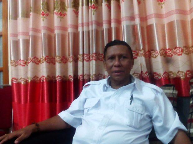 Kasus Pencurian di Dinkes Flotim, Bendahara Trauma, Minta Mundur