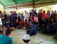 Walikota Makassar Kunjungi Warga Kampung Bugis Serangan