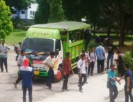 Tuntut Ganti Rugi, Pemilik Lahan Minta Hentikan Pembangunan Waduk Napun Gete