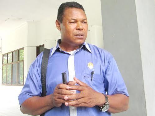 Korupsi Tahun 2007, Anggota DPRD Sikka Dijebloskan ke Penjara