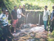 Bangun Jaringan Air Bersih, Desa Jagaraga Butuh Dana Rp 1,3 Miliar