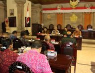 Ketua DPRD , Pastikan Tahun Ini Rehab Gedung Dewan dan Klinik Pendidikan
