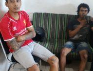 Bawa 172 Butir Ekstasi, Dua Pria Nekat Langgar Tol Diamankan Polisi