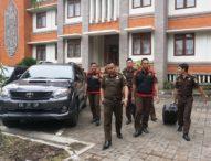 Kejari Obok-obok Ruang Sekwan DPRD Kota Denpasar