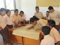 Tim Siaga Bencana Sekolah Dibentuk