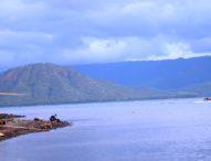 Gubernur ke Lamatokan untuk Konservasi Teluk Waienga