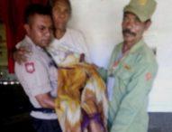 Kisah Anggota Polisi Bantu Kaum Disabilitas di Desa Terpencil