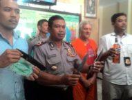 Penuhi Kebutuhan Hidupnya di Bali, Bule Amrik Maling 8 Mini Market