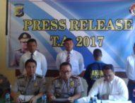Cara Dit Polair Polda NTT Menjaga Keamanan Laut di Wilayah Perbatasan