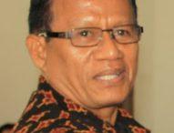 Don Wangge Minta Jaksa Lidik Alokasi Dana Pokir 2016