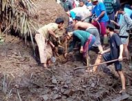 Warga Bali Masuk Peta Rawan Longsor & Banjir Dihimbau Segera Mengungsi