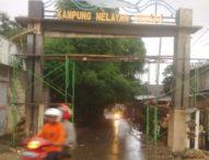 """Pembangunan Gapura """"Kampung Nelayan"""" Oesapa Tuai Protes, Warga Adukan ke Ombudsman"""
