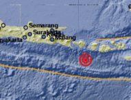 Gempa Bumi Guncang Pulau Bali