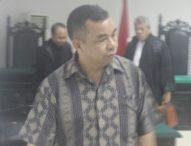 Dua Terdakwa Korupsi Alkes Manggarai Timur Divonis Berbeda
